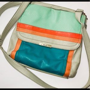 Relic by Fossil crossbody